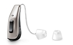 Siemens/Signia Click Sleeves for RIC click receivers  and SILK hearing aids (6 per order)