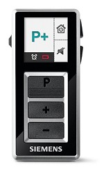 Siemens Easy Pocket Remote Control